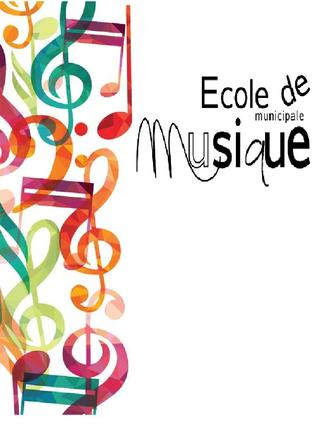 AUDITIONS ECOLE DE MUSIQUE